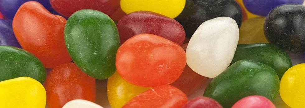Old Fashioned Jelly Beans