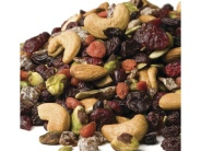 Healthy Natural, Berry Nut & Seed Mix - 1 Pound