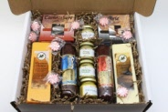 Holiday Gourmet Party Gift Box
